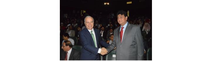 Welcome to Embassy of India - Amman, Jordan